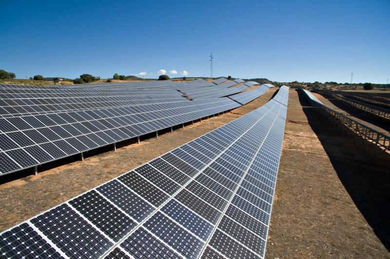 Engie podrá desarrollar Proyecto Central Solar Intipampa