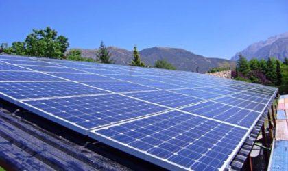 Ergon Perú: Proyecto de paneles fotovoltaicos continúa avanzando