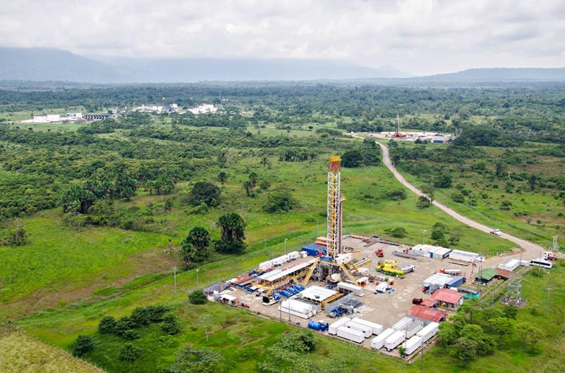 Gran Tierra Energy evalúa opciones de venta de activos petroleros de la Selva Peruana