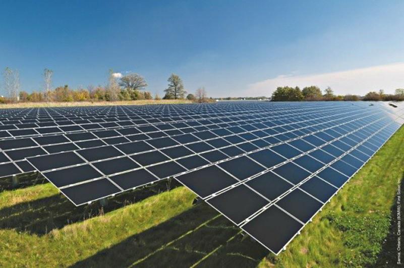 Energía Limpia: Se instalarán paneles solares en zonas rurales de Lambayeque