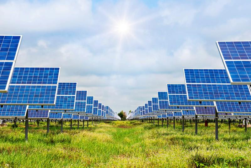 ENEL obtiene concesión definitiva para desarrollo de proyecto Central Solar Rubí