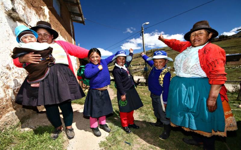 MEM autorizó la Realización de proyectos de electrificación en Cuzco