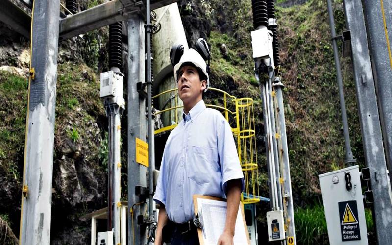 Enel Perú: Busca ser el principal suministrador de energía eléctrica en el Perú para el sector industrial minero