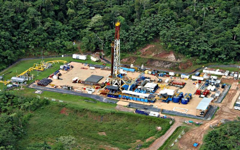Producción de hidrocarburos aumentó en US$200 millones este año