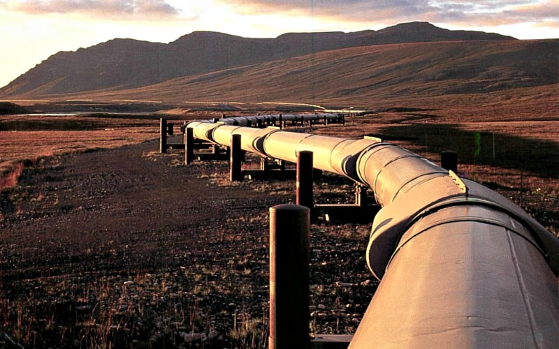 Proceso para licitar distribución de gas natural iniciará en el mes de noviembre