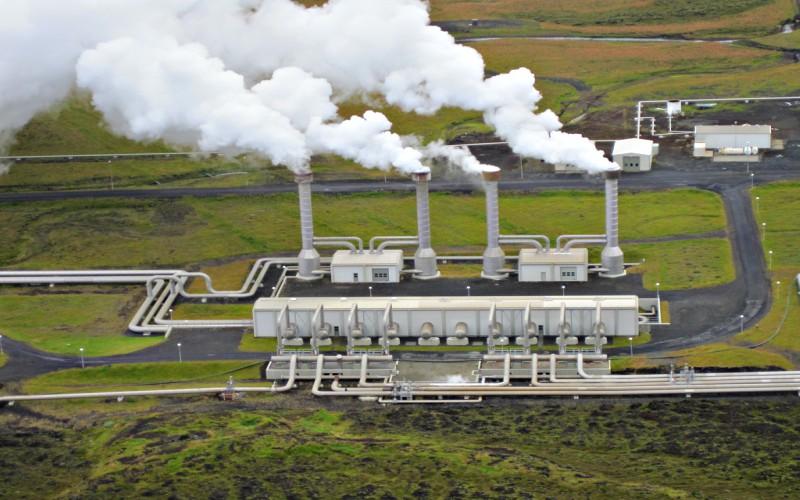 MEM: Existen 16 proyectos geotérmicos en fase de exploración en la zona sur del Perú