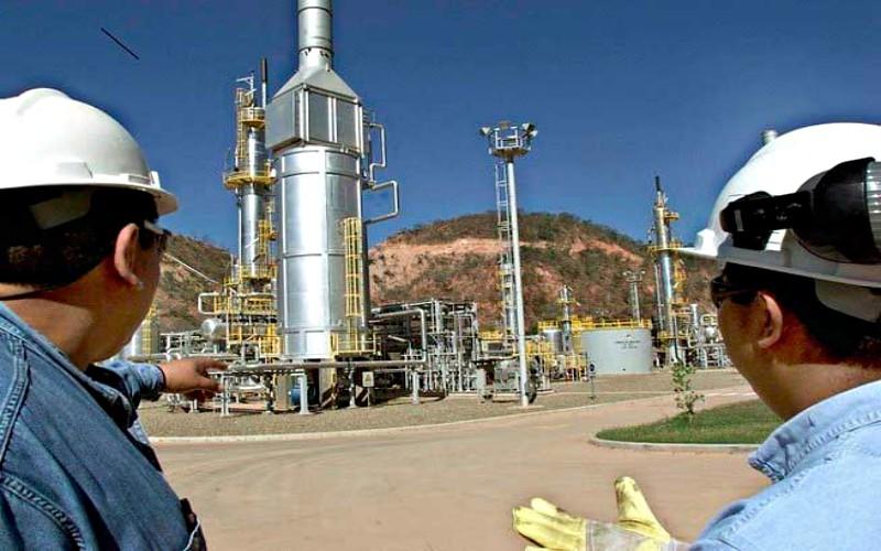 Se ejecutará expediente técnico para la construcción de la Planta de Fraccionamiento de Kepashiato
