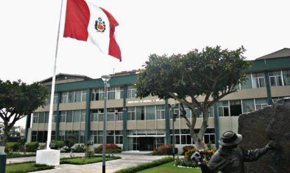 Se aprobó la creación del Viceministerio de Hidrocarburos por medio de La Comisión de Energía y Minas