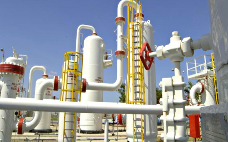 150 mil viviendas fueron beneficiadas con el servicio de gas natural licuado en el norte de Perú