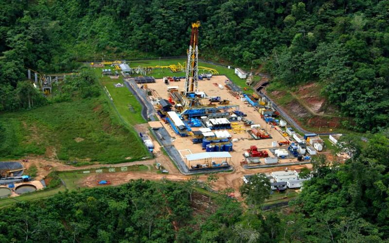 SNMPE: Desarrollo de petróleo incrementó 15.9% en el mes de octubre