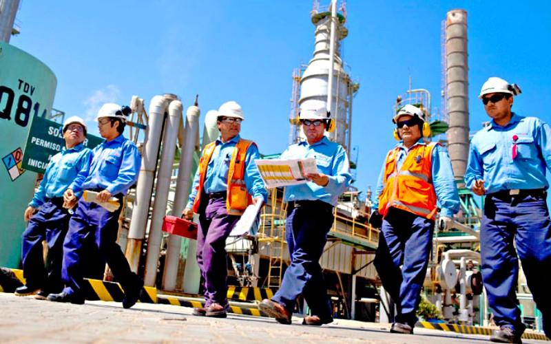 La Nueva Refinería de Talara iniciará sus actividades en el mes de enero del 2021