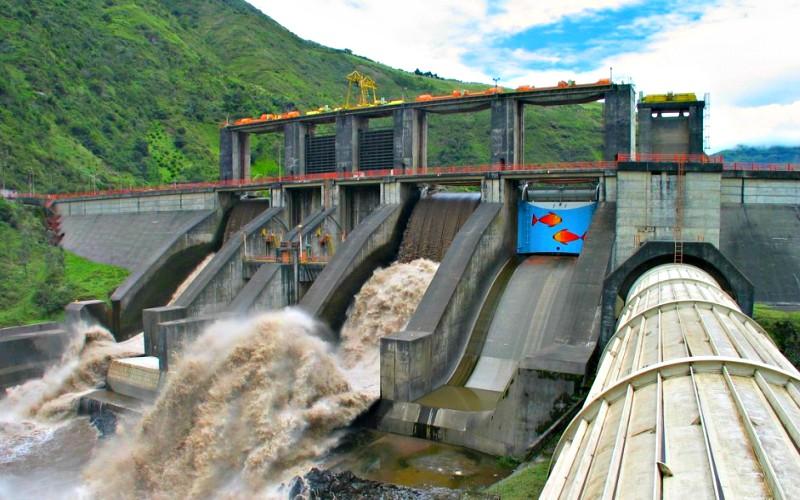 Arequipa: Nueva construcción de Hidroeléctrica Charcani VII estaría valorizado en 55 millones de soles