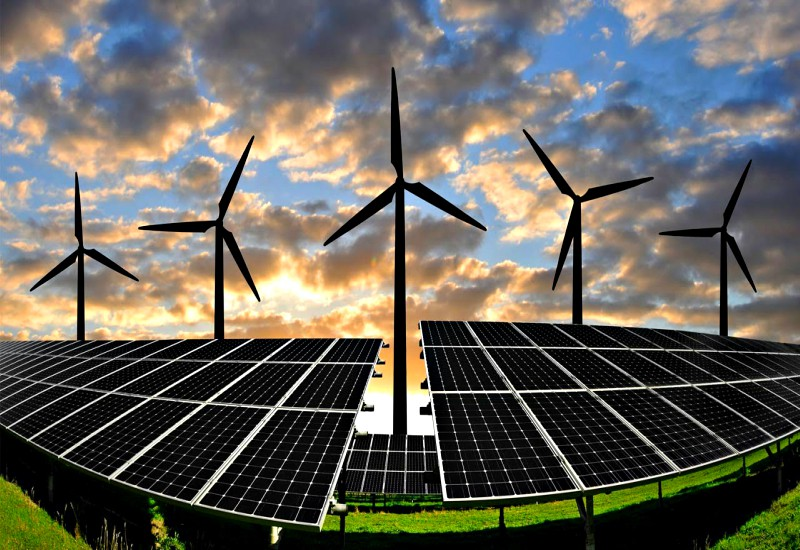 Enel financiará 700 millones de dólares para el desarrollo de energía renovable
