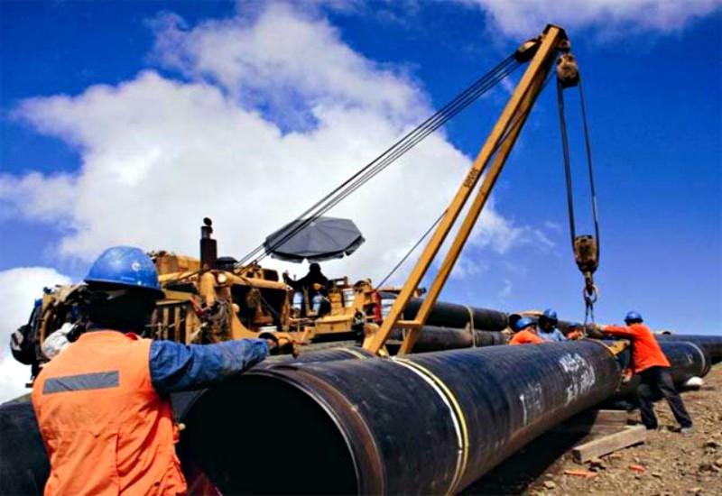 Proceso concursal de Gasoducto Sur Peruano será en Indecopi