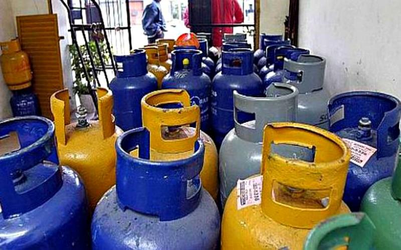 OPECU: Precios de balón de gas aumentarán este viernes 29 de diciembre