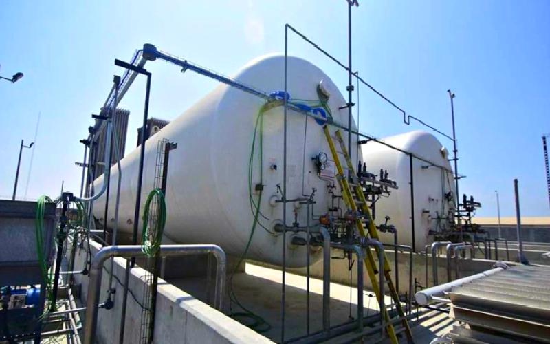Repsol inició actividades de producción de gas natural en el Lote 57 con una inversión de US$ 362 millones