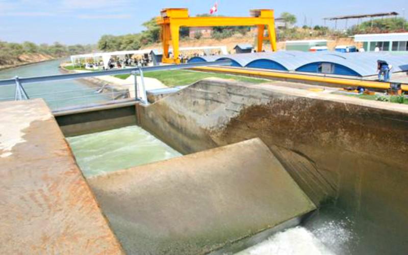 Arequipa: Luz del Sur culminará la construcción de las centrales hidroeléctricas Lluta y Lluclla en 7 años