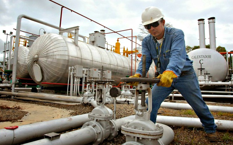 SNMPE: Compañías del sector hidrocarburos cancelaron 698.6 millones de dólares por regalías