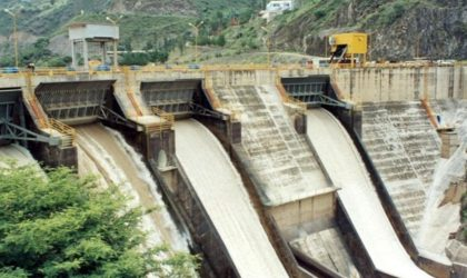Electroperú: Central hidroeléctrica Santiago Antúnez de Mayolo en Huancavelica no ha mostrado contingencias