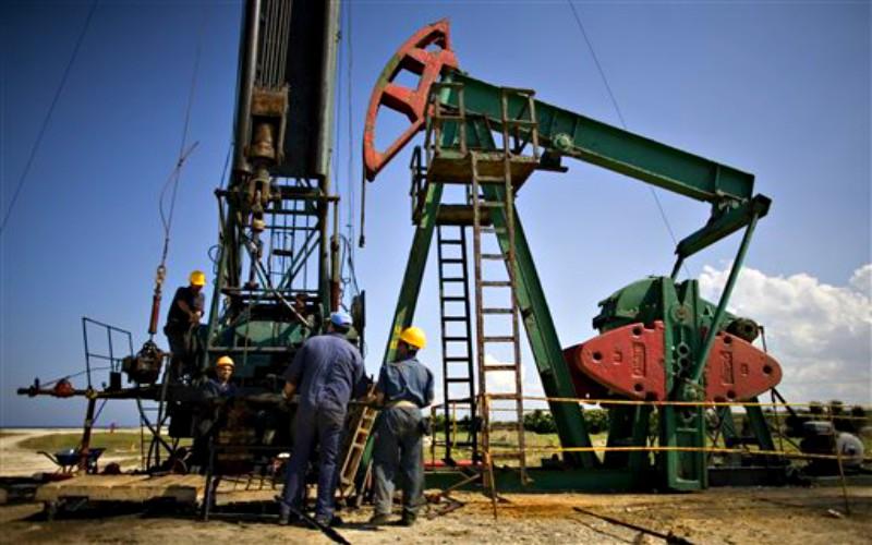Perú concretar acuerdo con la compañía Tullow Oil para la exploración y producción de petróleo en Tumbes