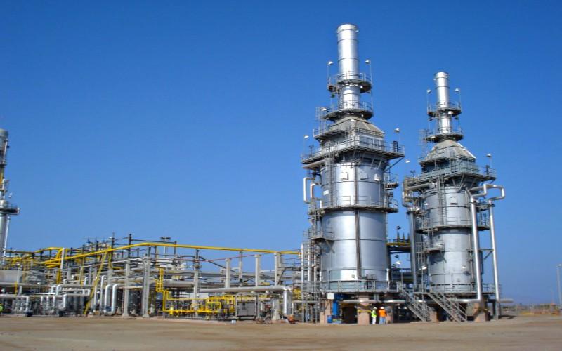 Gobierno establece mecanismo de racionamiento de gas natural en caso de emergencia