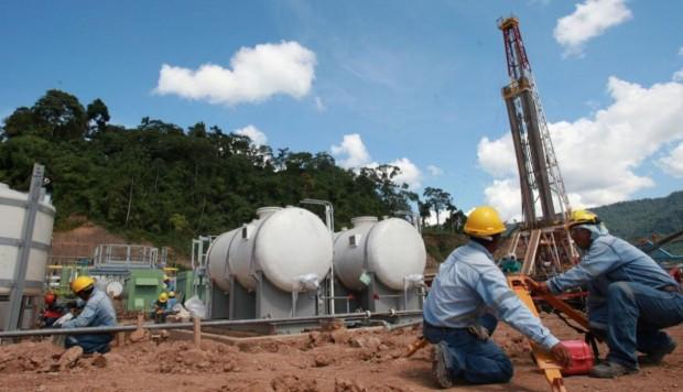 En Perú: Por ingreso de campo Sigari  la producción de gas natural crecería 1%