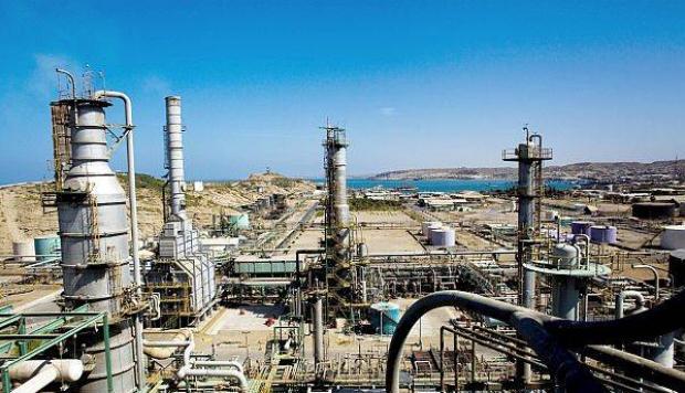 Petroperú adjudica unidades auxiliares y obras para refinería Talara