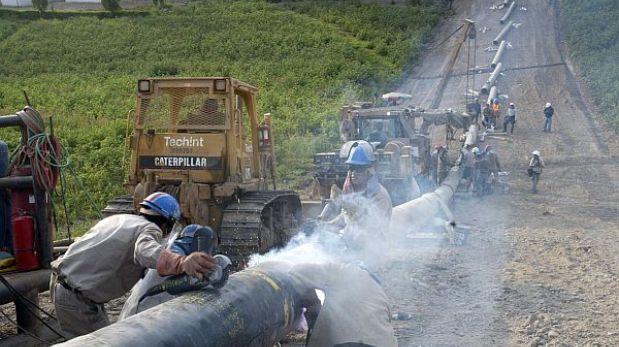 TGP :Se activa plan de contingencia en Cusco por problemas en gasoducto de Camisea