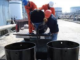 Por día crece más de cuatro por ciento, la producción de petróleo en barriles