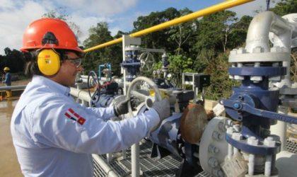 Osinergmin supervisa la reparación del ducto de líquidos de gas natural