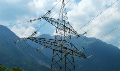 MEM: Se inaugura Línea de Transmisión de 220 kV