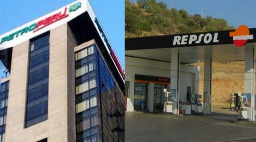 Petroperú y Repsol subieron precios de gasoholes hasta en 2% por galón