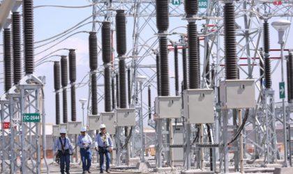 Gobierno busca enriquecer el sector eléctrico
