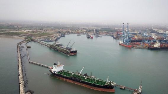 APM Terminals Callao empieza rehabilitación del muelle de hidrocarburos