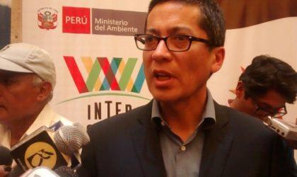 Perú busca que energías renovables representen 5% de la matriz energética nacional