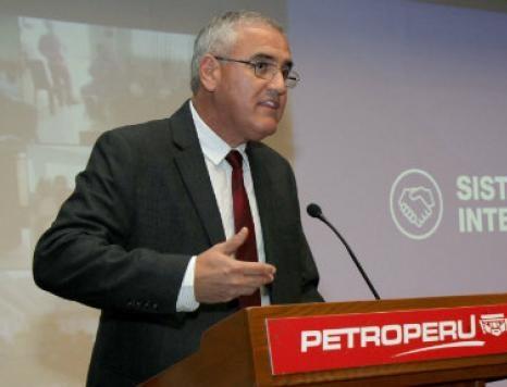 Presidente de Petroperú habría renunciado