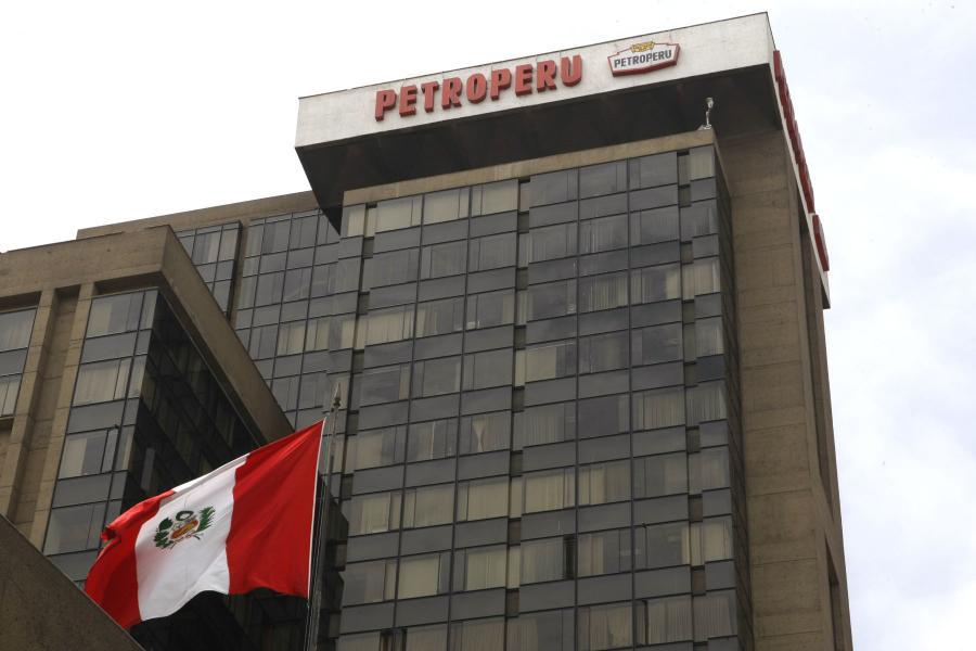 Petroperú prestara servicios al Grupo Volcan