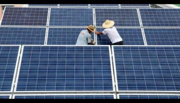 La planta de energía solar fotovoltaica 'Rubí', será la más grande del Perú