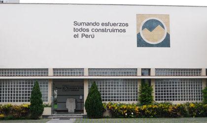 SNMPE confía que nuevo gabinete reactivará inversiones en el sector