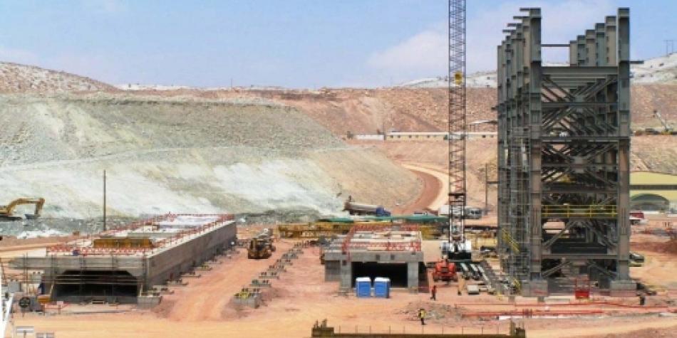 Minera Cerro Verde presentó segundo ITS de la Central Térmica Recka