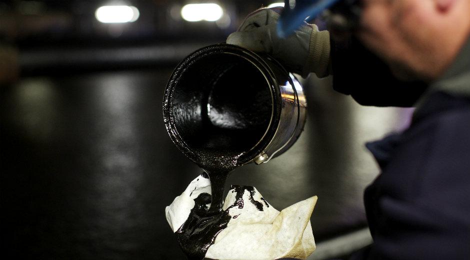 Petroperú y Petroecuador suscriben contrato para la compra de crudo