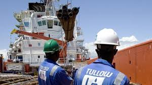 MEM: Se instalará grupo de Trabajo Multisectorial para la firma de Tullow Oil