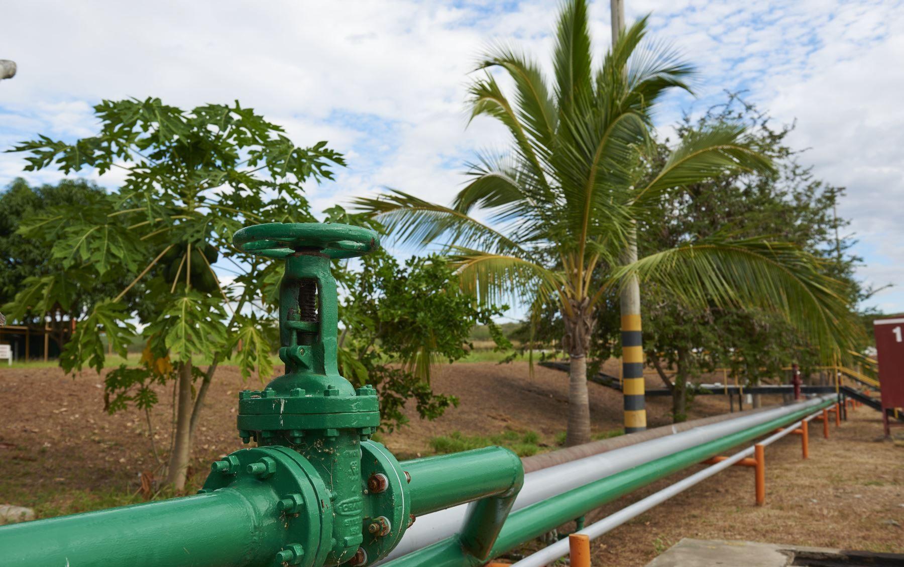 Petroperú confirma que el Oleoducto Norperuano presenta una fisura por incremento del rio Pastaza