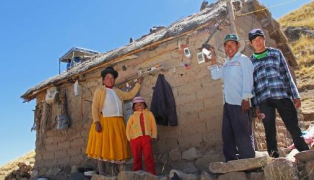 MEM: Se espera llevar electricidad a 420 familias que viven en zonas rurales del país