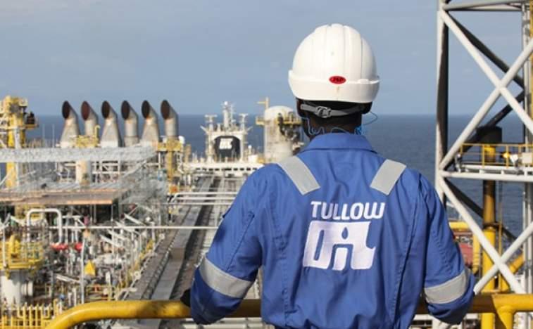 MEM: Tullow Oil todavía mantiene interés en lotes petroleros