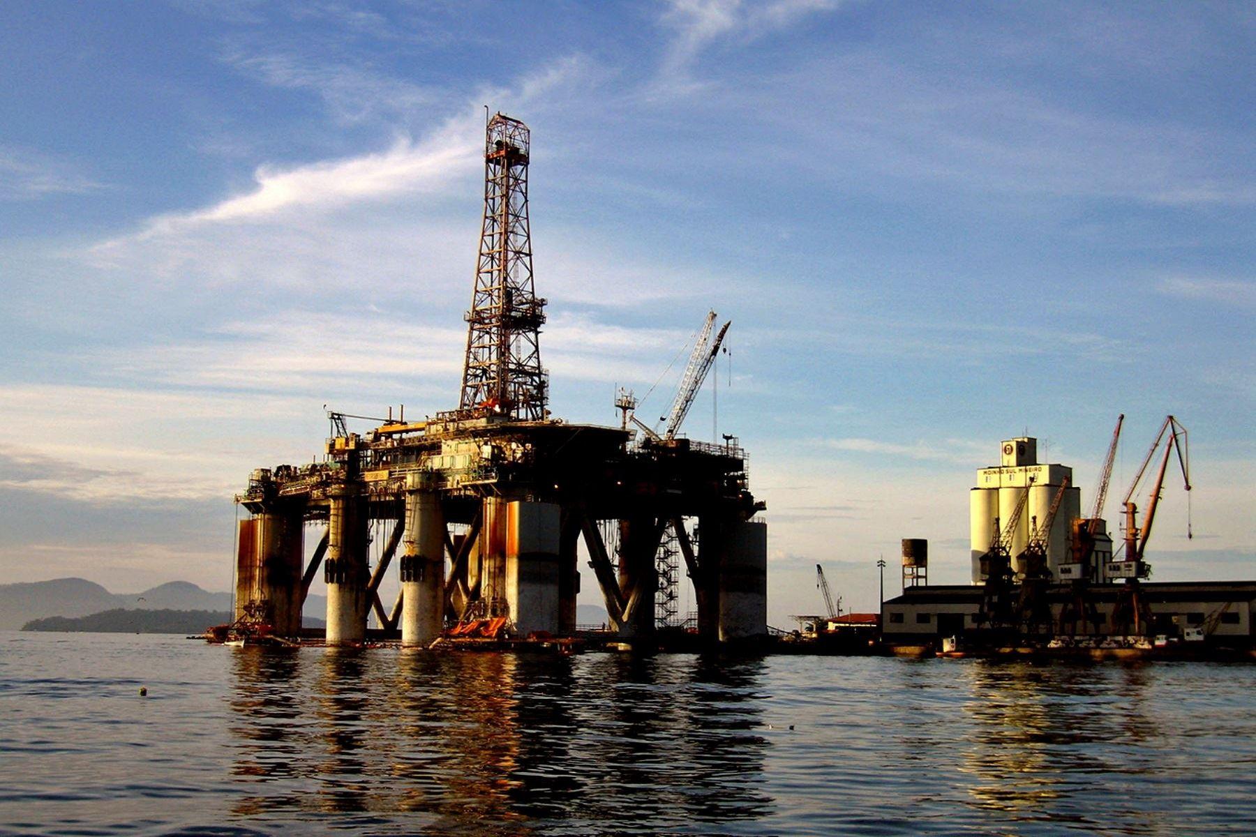 Nueva ley de hidrocarburos permitirá reactivar el sector