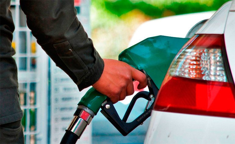 Opecu: Precios de combustibles suben hasta 3.64% por galón
