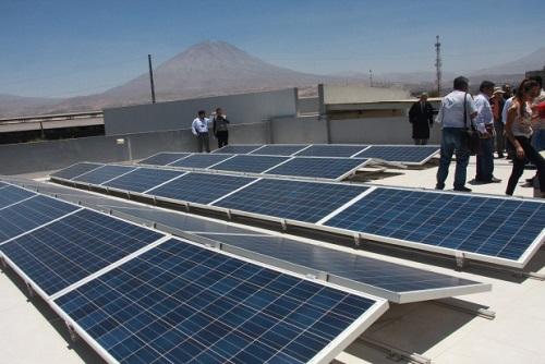 La Conferencia Internacional y Exhibición Solar de la ISA será en la sede de Perú