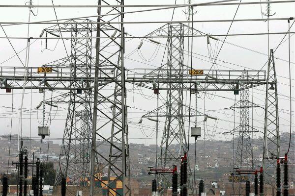 Enel recibe concesión para desarrollar transmisión de energía eléctrica en Lima