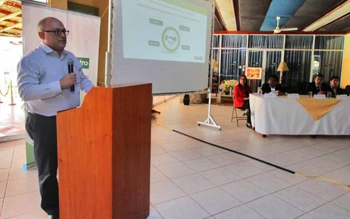 MEM y Perupetro relanzan oficina descentralizada en Talara para mejorar diálogo con población